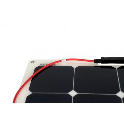 komplettset 4x 250w solaranlage mit lithium batterie f r. Black Bedroom Furniture Sets. Home Design Ideas