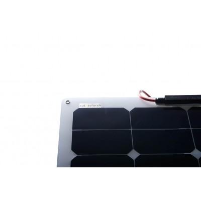 solarset 200 watt f r gartenhaus oder maiens ss. Black Bedroom Furniture Sets. Home Design Ideas