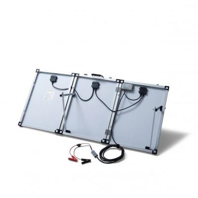 Lithium-Batterie 55Ah (LiFePO4) 12V